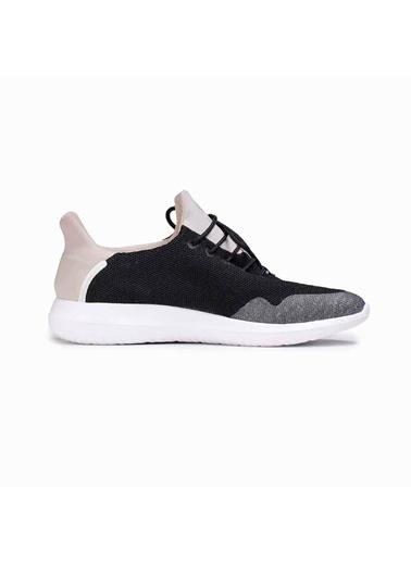 Hummel Ayakkabı Actus Trainer 2.0 206040-2001 Siyah